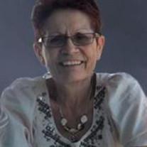 Ophelia Garza David
