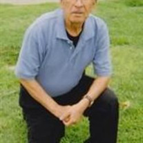 Baudelio Ruiz Murillo