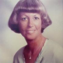 Elizabeth Morehart