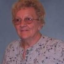 Lorraine D. Cummings