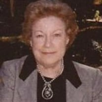 Mary Louise Sowle