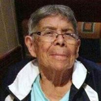 Maria D. Huerta Garcia