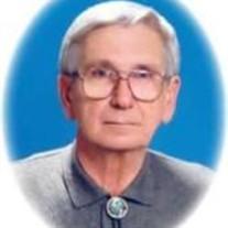 Harold Clay Jackson