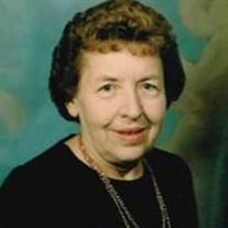 Dorothy Brauer (whitmore)