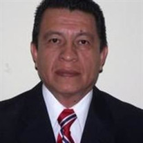 Jose Martinez Rodriguez