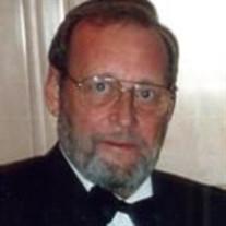 James Clive Clark