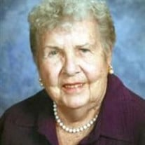 Evelyn Hilda Hunt