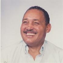 Joseph Bostick, Jr.