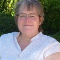 Deborah Rush Supamahitorn
