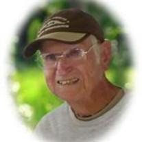 James Elton Carroll