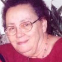 Theresa Patricio