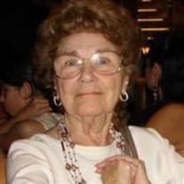 Dorothy Evans Hyle