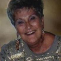 Donna Faye Zeller
