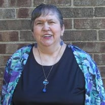 Linda Lacy