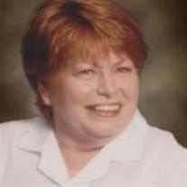 Linda Sue Cornett