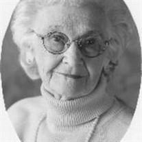 Irene V. Schuler