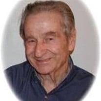 William Edward Levitan
