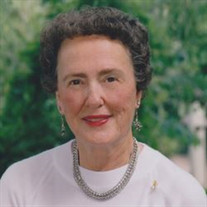 Mary Nickason