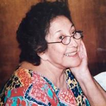 """Anita """"Connie"""" Redden"""