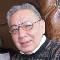 David Robert Franklin