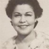 Maria Ligia Eldredge
