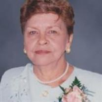 Carol Ann Pigue