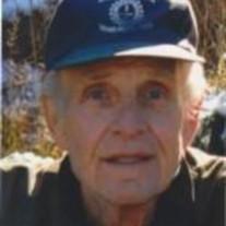 Fred Leach