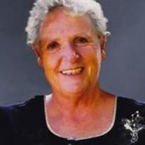 Paula Mae Bishop