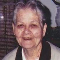 Vera Mae Hendriex