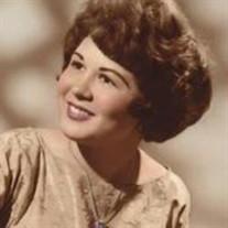 Louise Ann Newberry