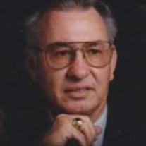 Rev. Doyle Whaley