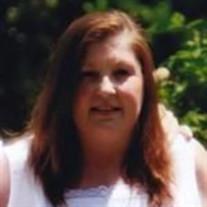Glenda Montoya Whitehead