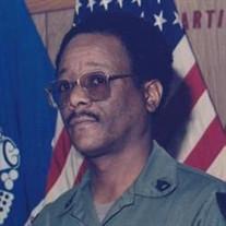 Benny E. Williams