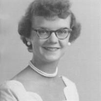 Beverly June Hanna