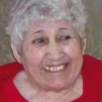 Agnes G. Kourey