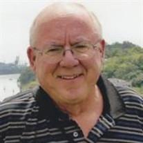 Dennis John Hansen