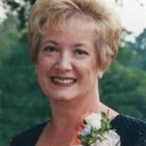 Diane Hall Sager