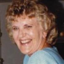Glenda F. Henley