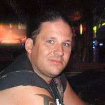 "Sean O'Hara ""MetalHead"""