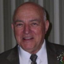 Carl Grant Baldwin, Sr.
