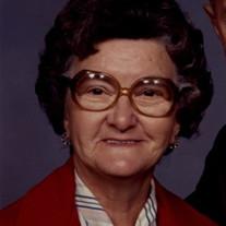 Goldie Marie Lonaker