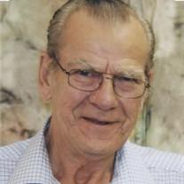 Jerome 'Jerry' Wayne  Milner