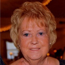 Estelle Louise Jeffers