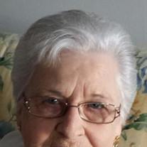 Juanita Faye Richie
