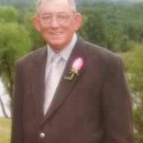 Boyd Keith Wolfe