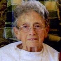 Loretta Barbara Moore