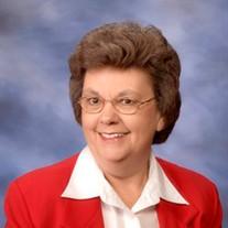 Linda Sue Thornton