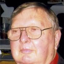 Ernest Donald  Powell