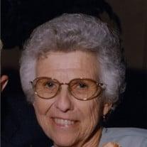 Lavona 'Bonnie' Lovelace  Moore