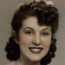 Margaret Elizabeth  Kenley